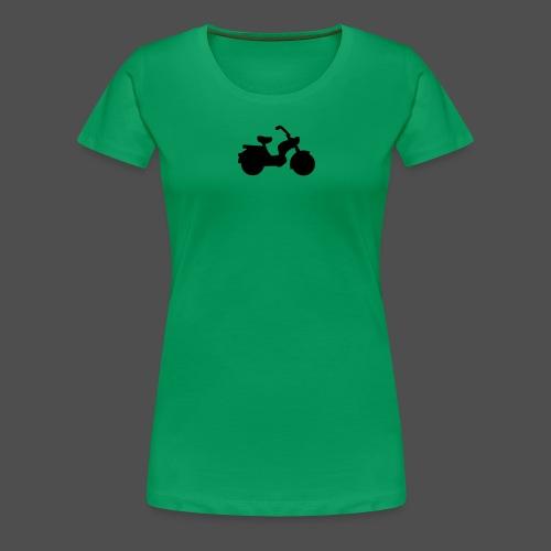 Mofa 9MO11 - Koszulka damska Premium