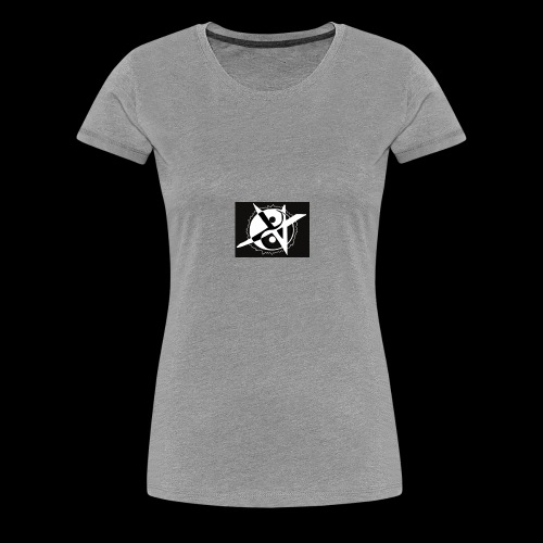 Wool 'n' Wolves - Women's Premium T-Shirt