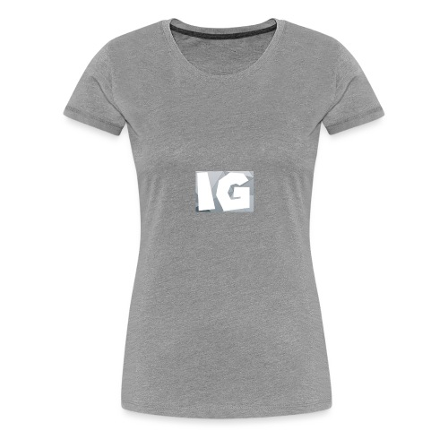 IrksomeGore shop - Women's Premium T-Shirt