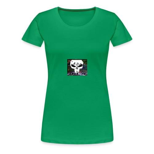 J'adore core - Vrouwen Premium T-shirt