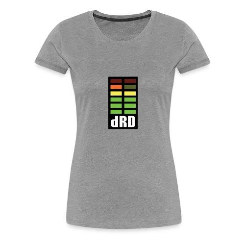 t shirt logo png - Women's Premium T-Shirt