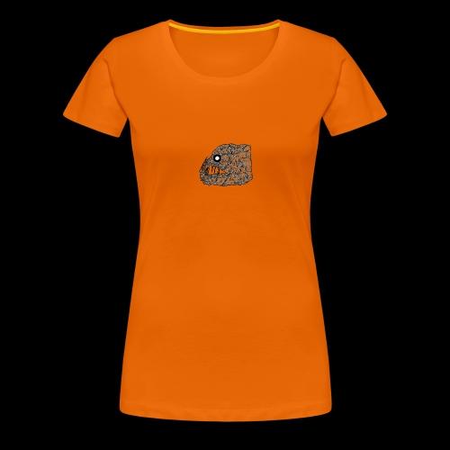 Viperfish T-shirt - Maglietta Premium da donna