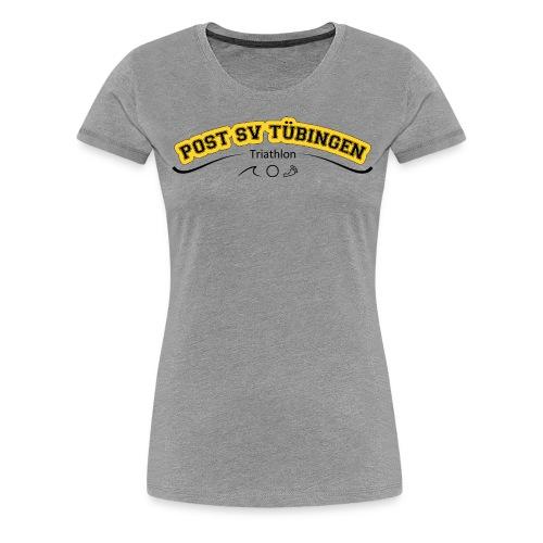 PSV Racing logo - Frauen Premium T-Shirt