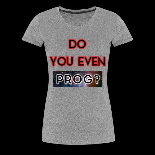 final_pr9g - Women's Premium T-Shirt
