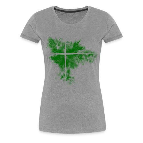 tshirt png - Frauen Premium T-Shirt