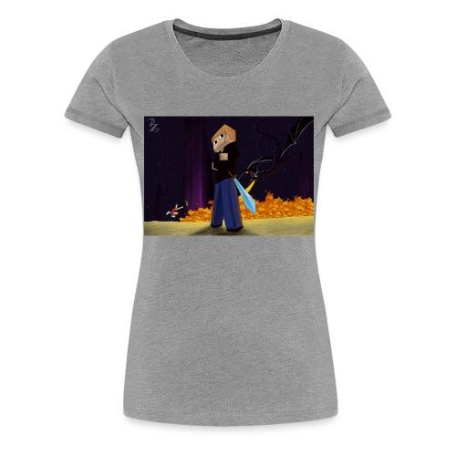 478310 574858242566631 786301850 o jpg - T-shirt Premium Femme