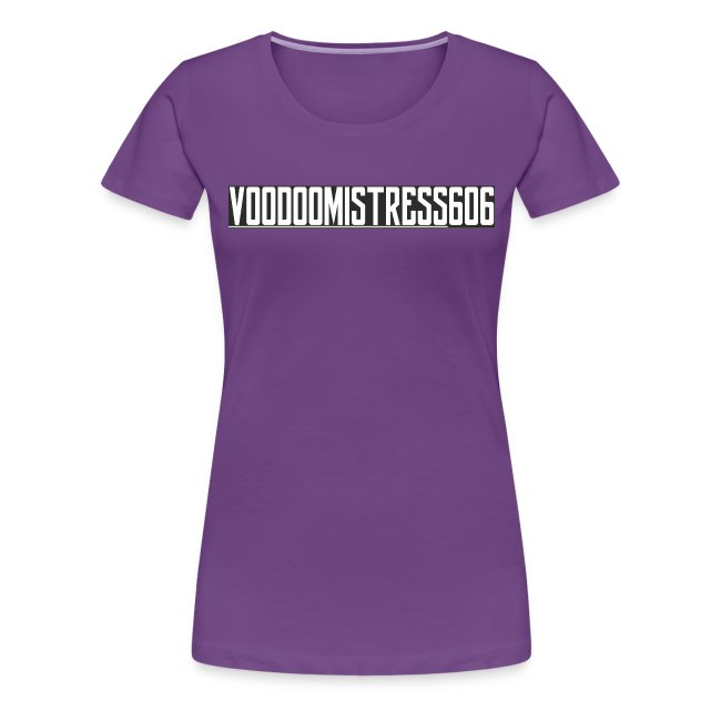 voodoologoletter
