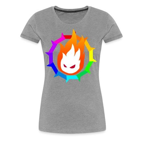 NewCT&Co - T-shirt Premium Femme