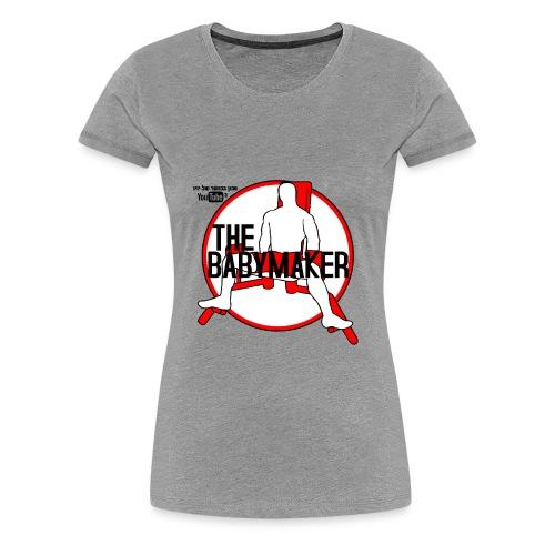 YOYOSHIRT1 - Women's Premium T-Shirt