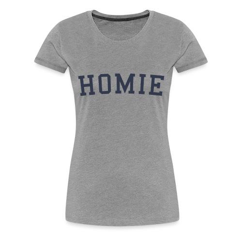 homierent dark - Women's Premium T-Shirt