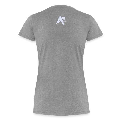 Logo Amigo - Women's Premium T-Shirt