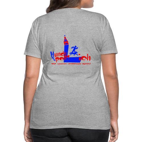 HundesportLich e.V. - Frauen Premium T-Shirt