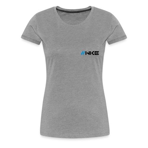 WKE Shirt - Frauen Premium T-Shirt