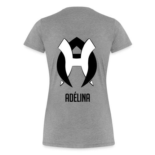 adelinabw - T-shirt Premium Femme