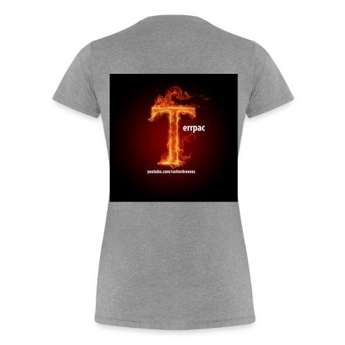 black t shirts terrpac - Women's Premium T-Shirt