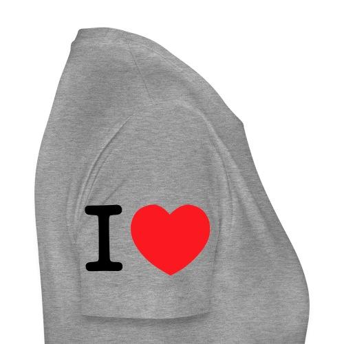 i-luve - Frauen Premium T-Shirt