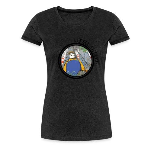 Grey's dominion - Maglietta Premium da donna