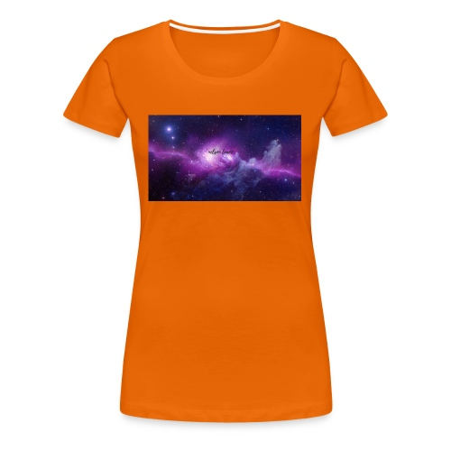 brand new merch - Women's Premium T-Shirt