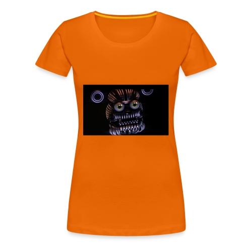 fanf Hoody - Frauen Premium T-Shirt