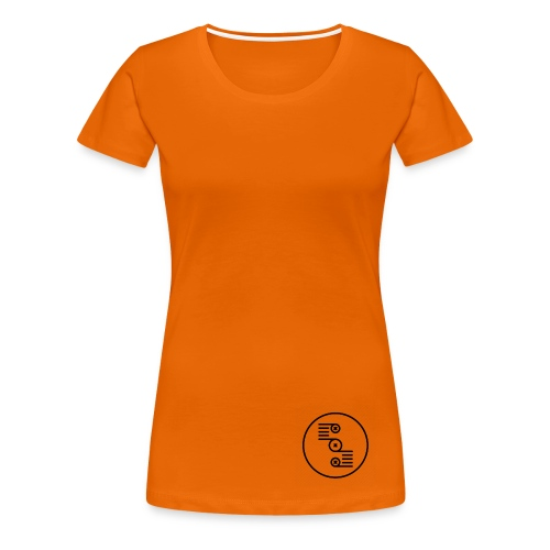 Vape Coil - Frauen Premium T-Shirt