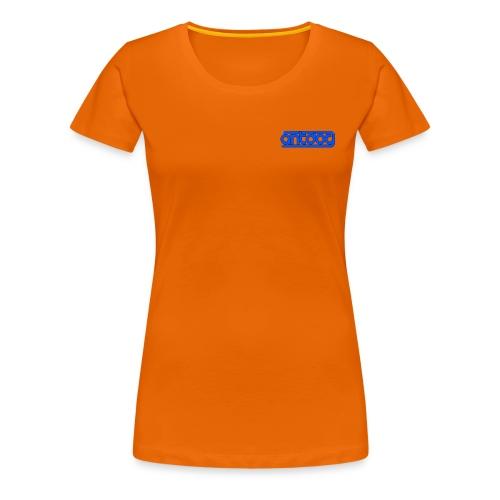 Logo AntDog - Women's Premium T-Shirt