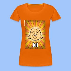 lol - Frauen Premium T-Shirt
