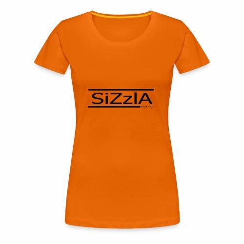 sizneu - Frauen Premium T-Shirt