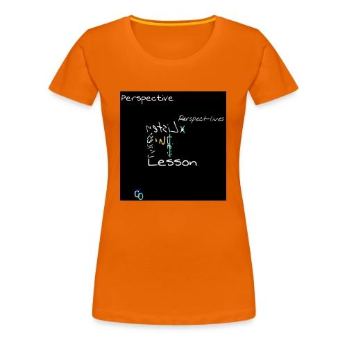1517220642790 - Women's Premium T-Shirt