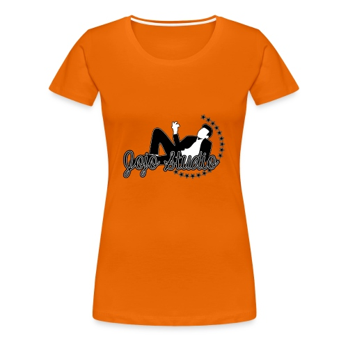 jojo studio - T-shirt Premium Femme