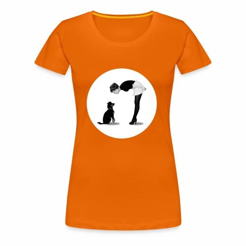 Chica - Women's Premium T-Shirt