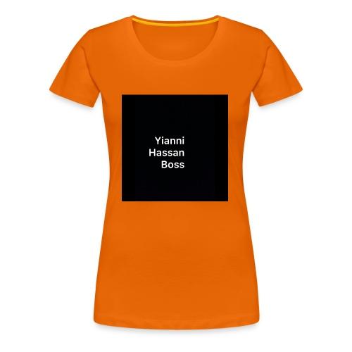 IMG 7424 - Women's Premium T-Shirt