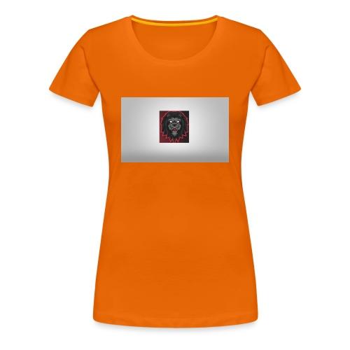 RevelatorHD OFFICIAL Logo - Women's Premium T-Shirt