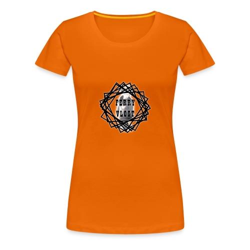 T-Shirt - Frauen Premium T-Shirt