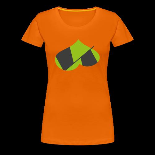 Kappesante - Maglietta Premium da donna