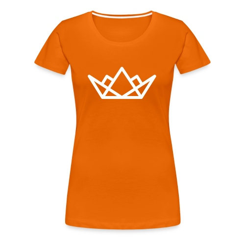 2Houses logo - Women's Premium T-Shirt