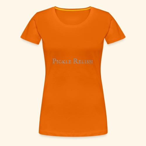 PIKLS - Frauen Premium T-Shirt