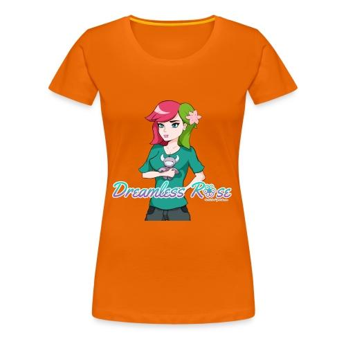 Official OC ♀ Premium Tee - Women's Premium T-Shirt
