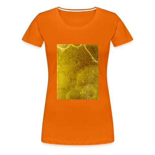 Chemie Bombe - Frauen Premium T-Shirt