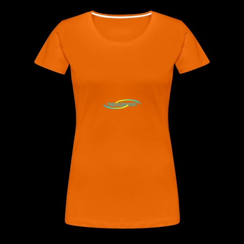 ThelegendXT Merchandise - Frauen Premium T-Shirt