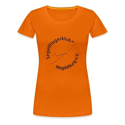 Premium Kollektion - Frauen Premium T-Shirt