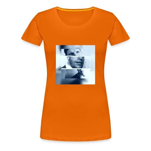 grif - Koszulka damska Premium