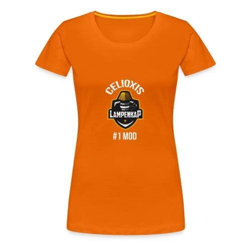 Celioxis Mod Shirt - Vrouwen Premium T-shirt