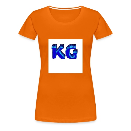NOG MEER STUFF! - Vrouwen Premium T-shirt