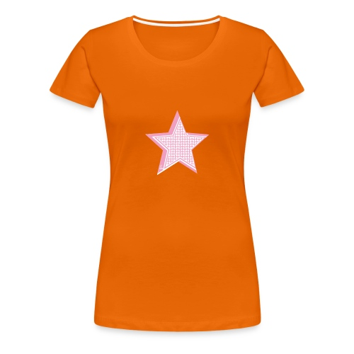 PaliPhone STAR - Frauen Premium T-Shirt