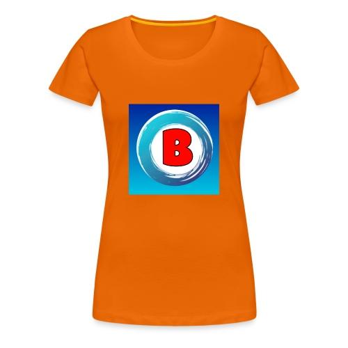 IMG 0656 - Women's Premium T-Shirt