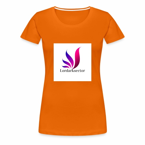 Stephen Childs - Women's Premium T-Shirt