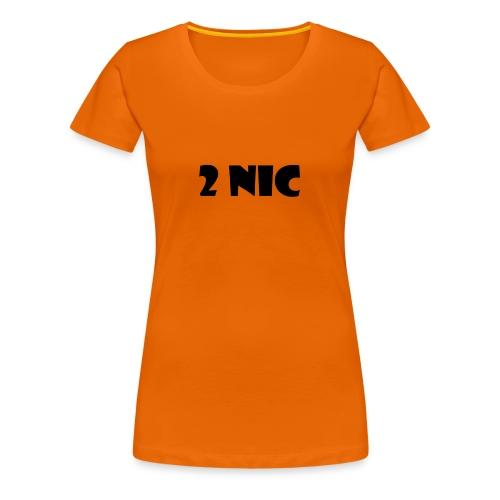 Unbenannt-1 - Frauen Premium T-Shirt