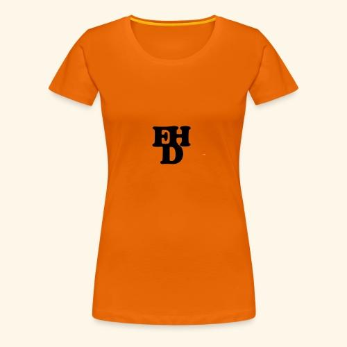 FDH - Frauen Premium T-Shirt