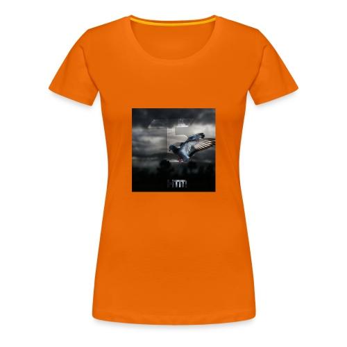 htm_pb - Frauen Premium T-Shirt