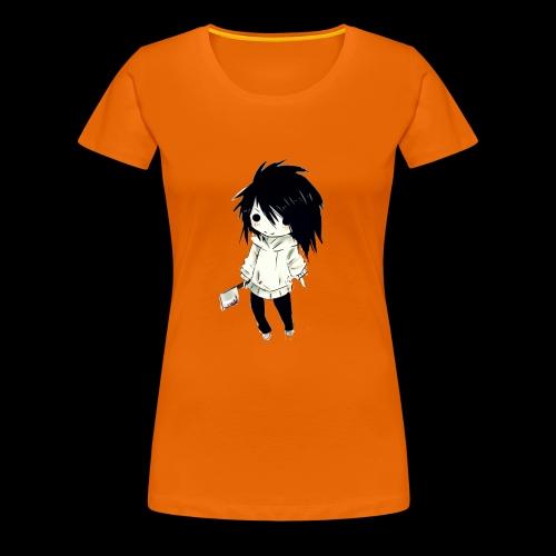 blxckyyy - Frauen Premium T-Shirt